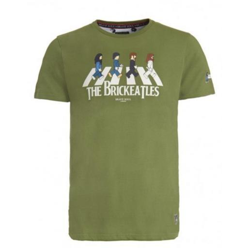 Camiseta brickeatles [1]