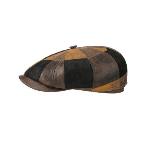 Stetson hatteras pigskin