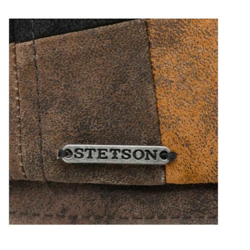 Stetson hatteras pigskin [1]