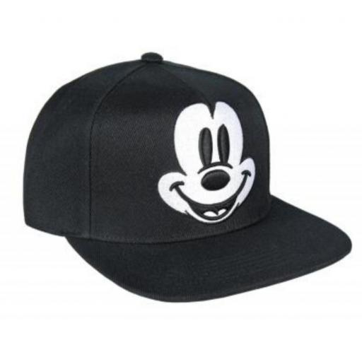 Gorra Mickey face [2]