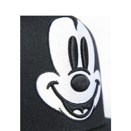 Gorra Mickey face [3]