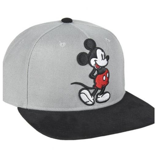 Gorra Mickey body [1]