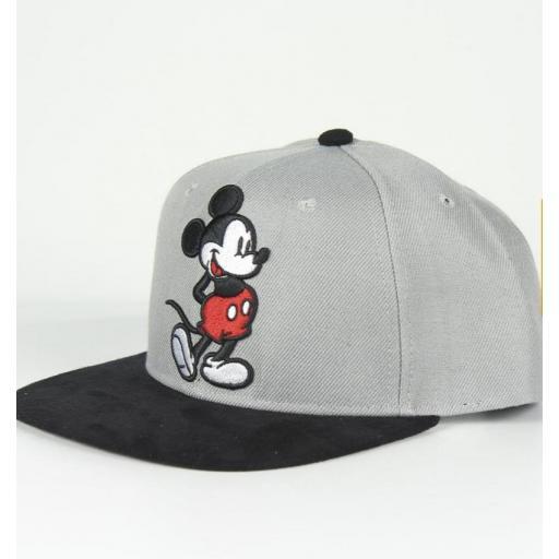 Gorra Mickey body