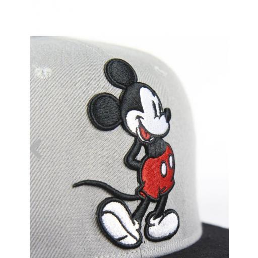 Gorra Mickey body [2]