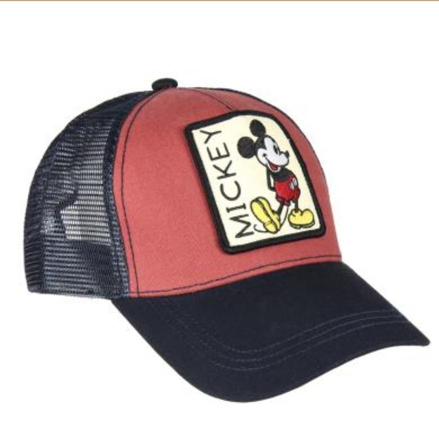 Gorra Mickey baseball