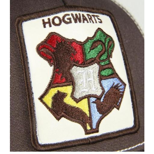 Gorra hogwarts [2]