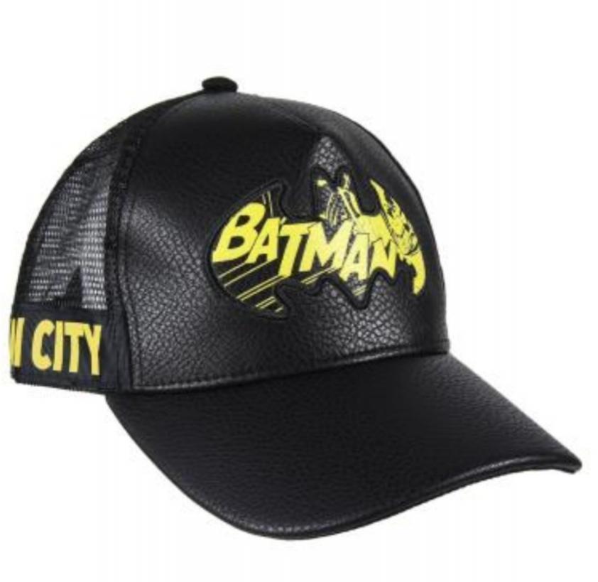 Gorra Gotham