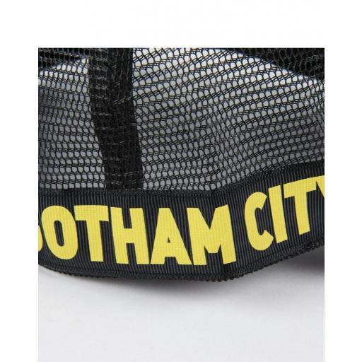 Gorra Gotham [3]