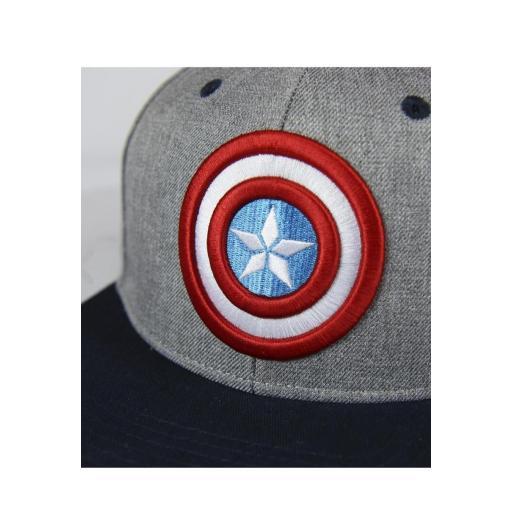 Gorra plana Avengers kids [1]