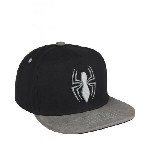 Gorra spiderman Adulto