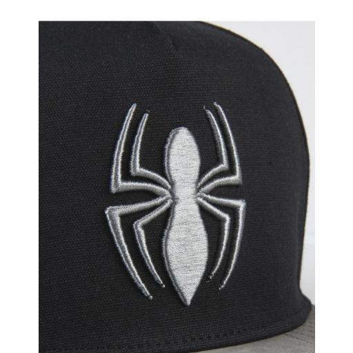 Gorra spiderman Adulto [2]