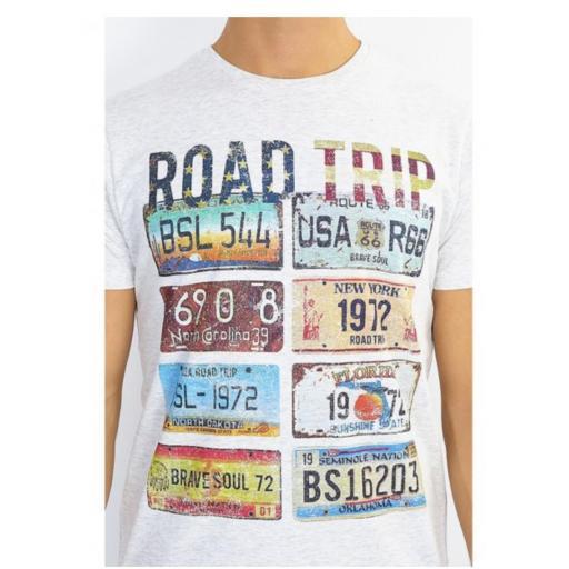 Camiseta Road trip [1]