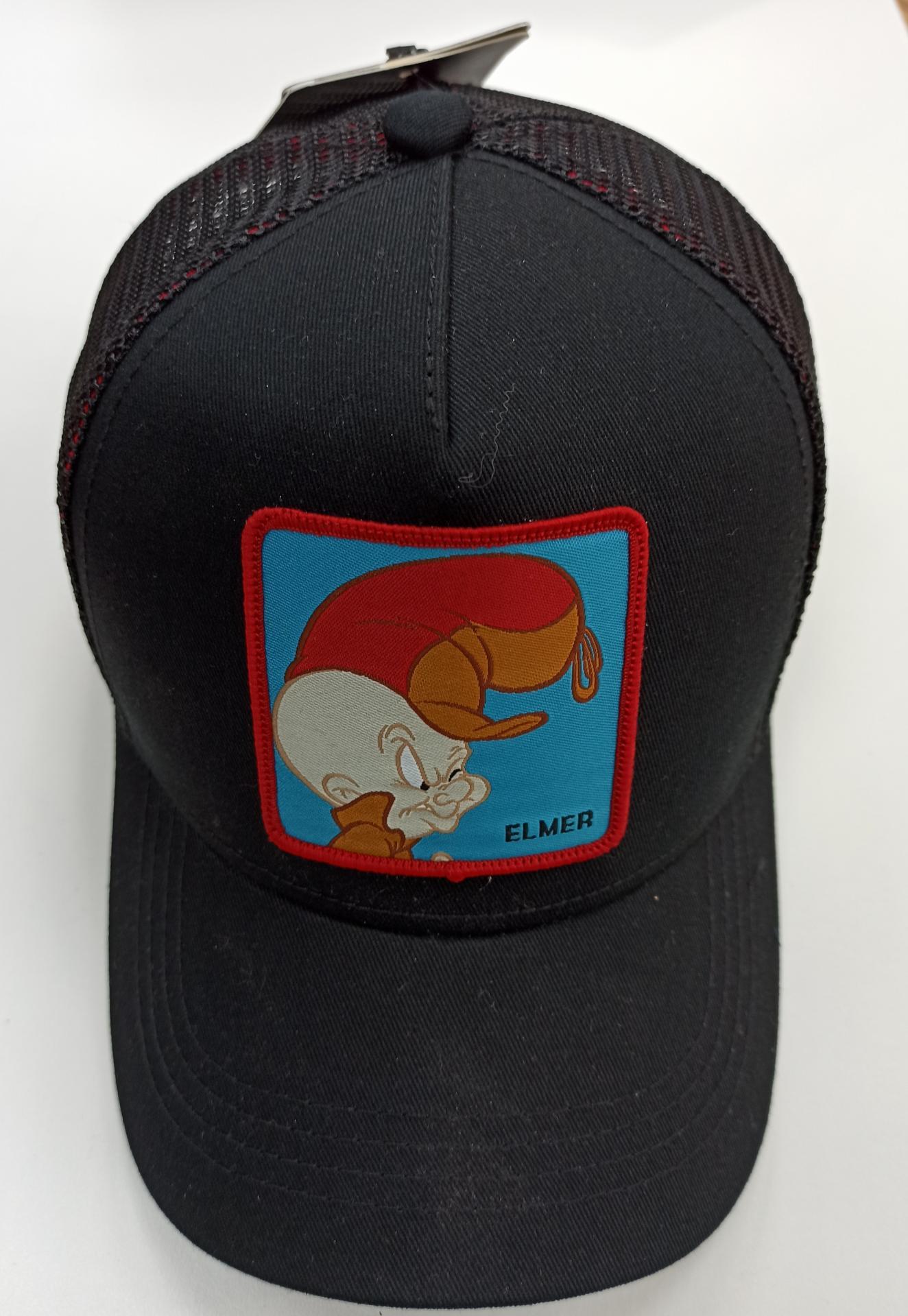 Gorra elmer