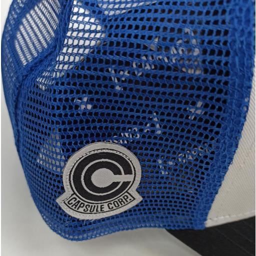Gorra capsule corp [1]