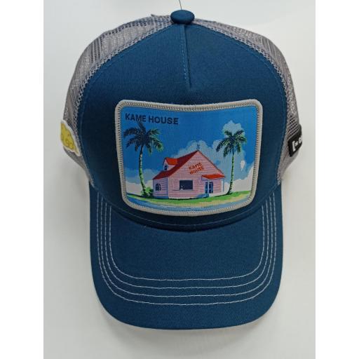 Gorra kame house
