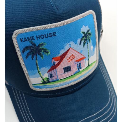 Gorra kame house [1]