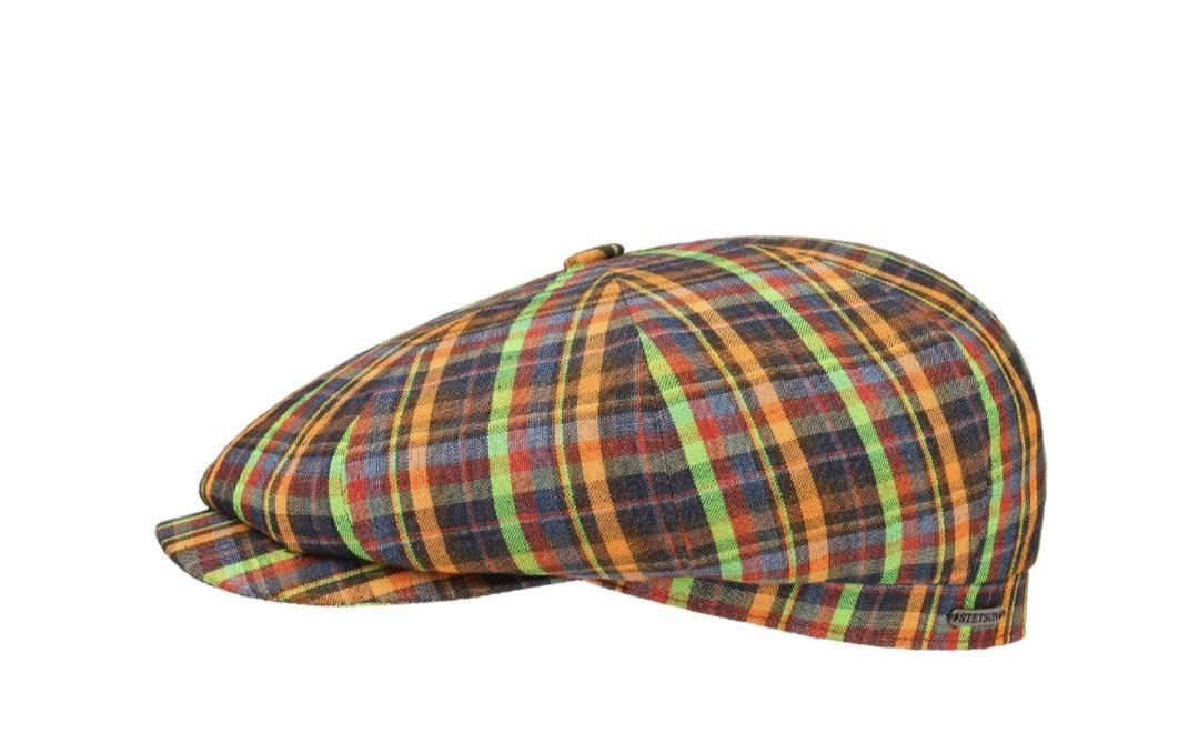 Gorra hatteras multicolor