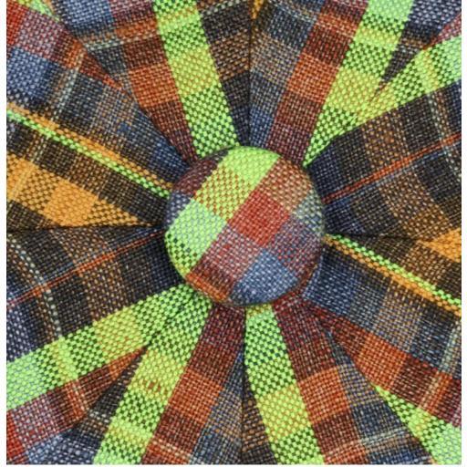 Gorra hatteras multicolor [2]