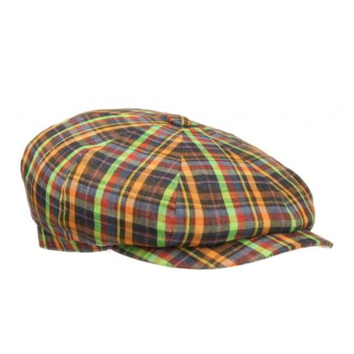 Gorra hatteras multicolor [3]