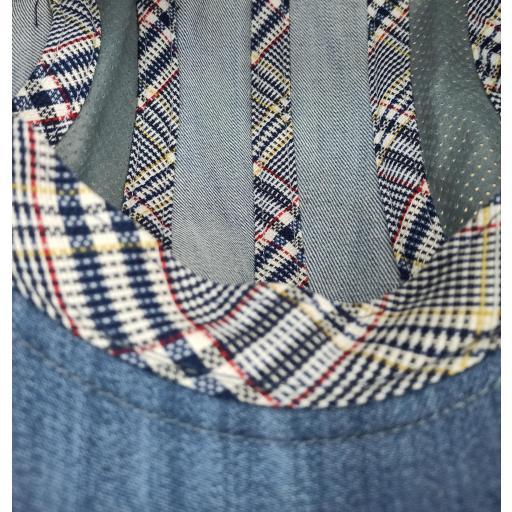 Gorra jeans [3]