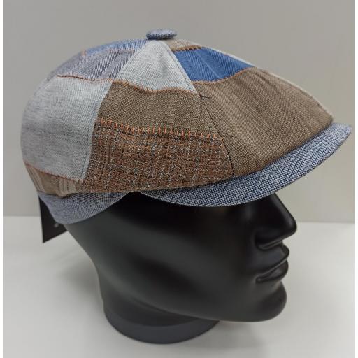 Gorra retales [1]