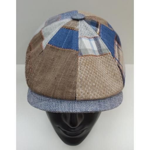 Gorra retales [2]