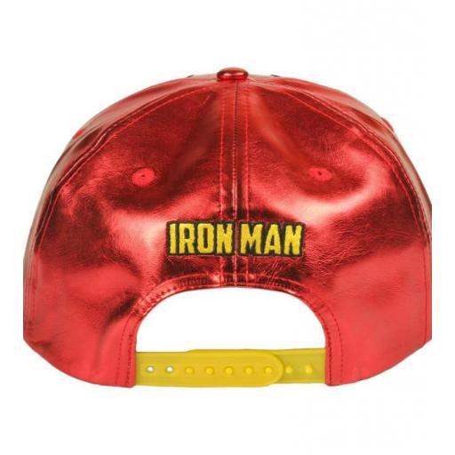 Gorra Ironman kids [2]
