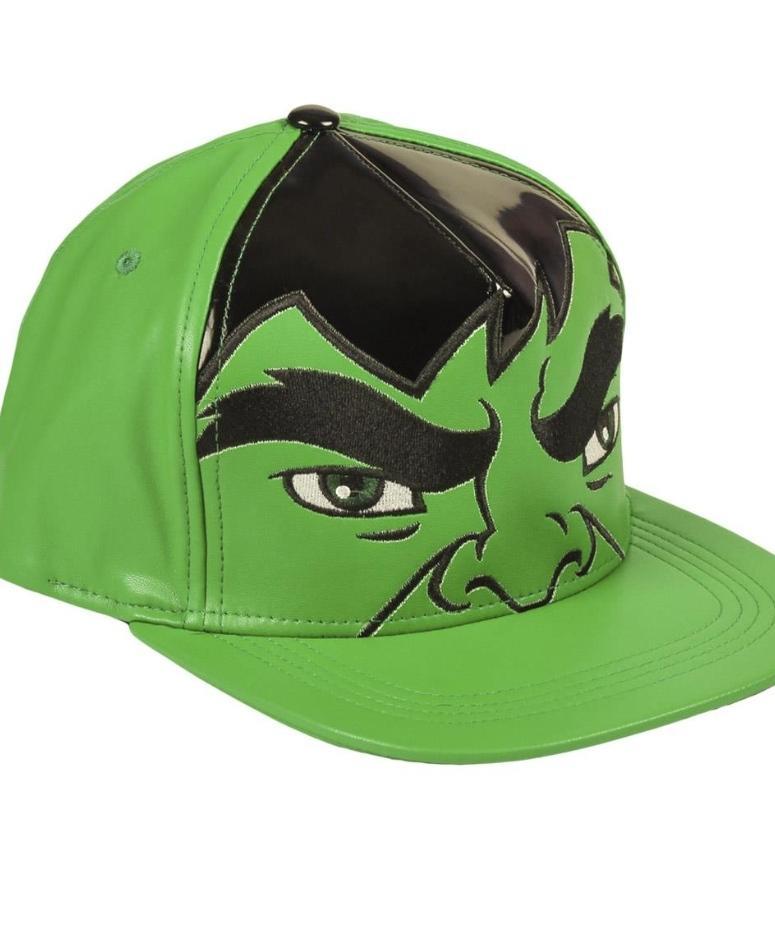 Gorra Hulk kids