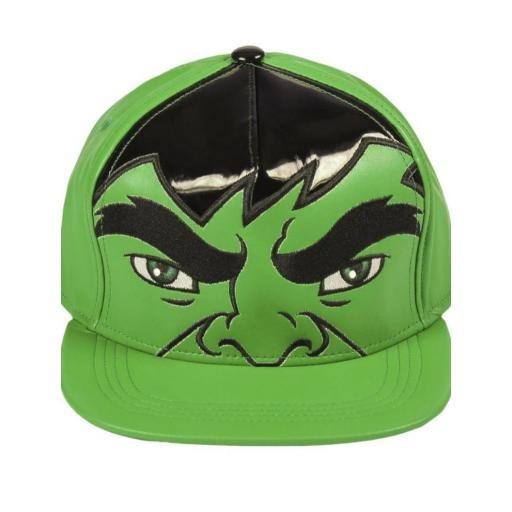 Gorra Hulk kids [1]