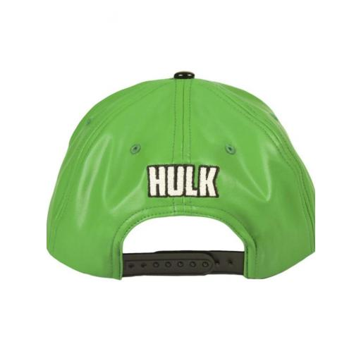 Gorra Hulk kids [2]