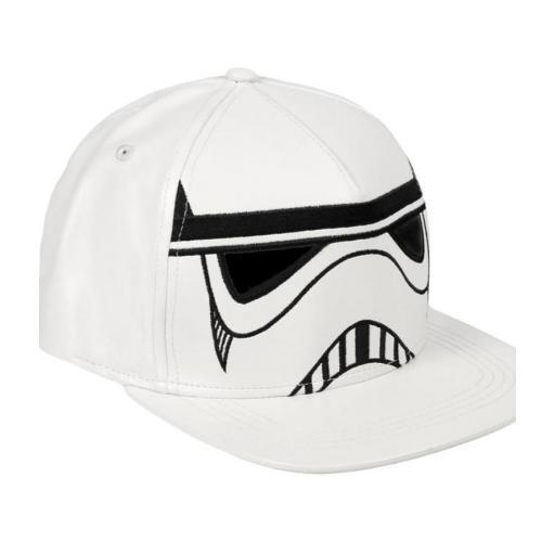 Gorra storm trooper kids