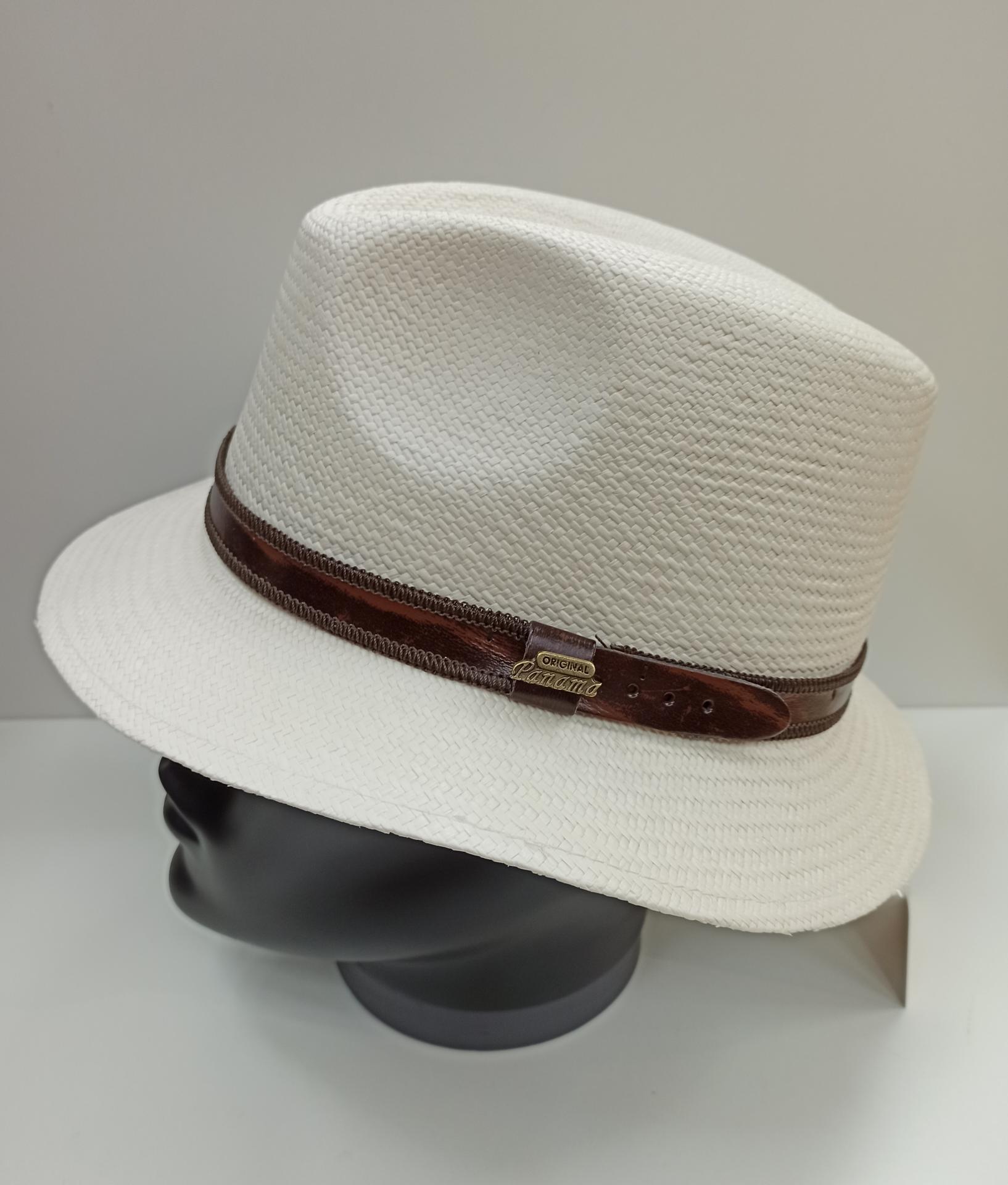 Panamá blanco
