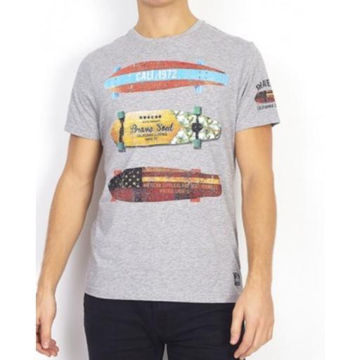 Camiseta skate [1]