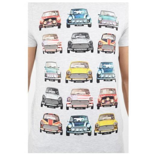 Camiseta minis [1]