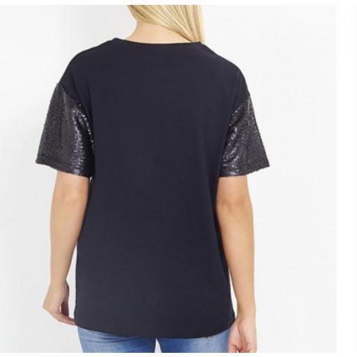 Camiseta mujer rock [2]