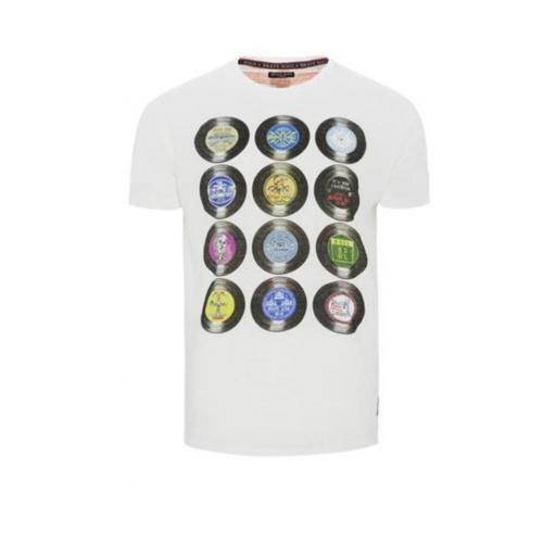 Camiseta elepe