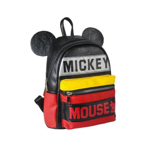 Mochila Mickey