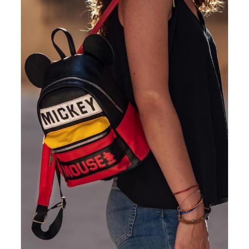 Mochila Mickey [2]