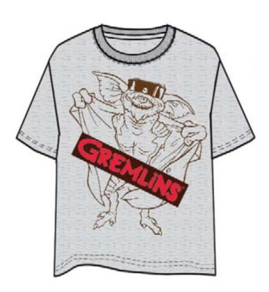 Camiseta Gremlins