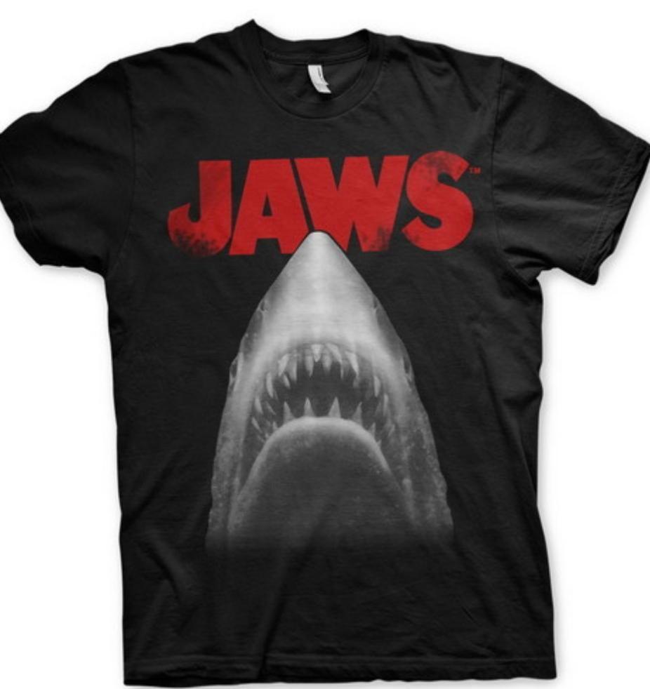 Camiseta Tiburon
