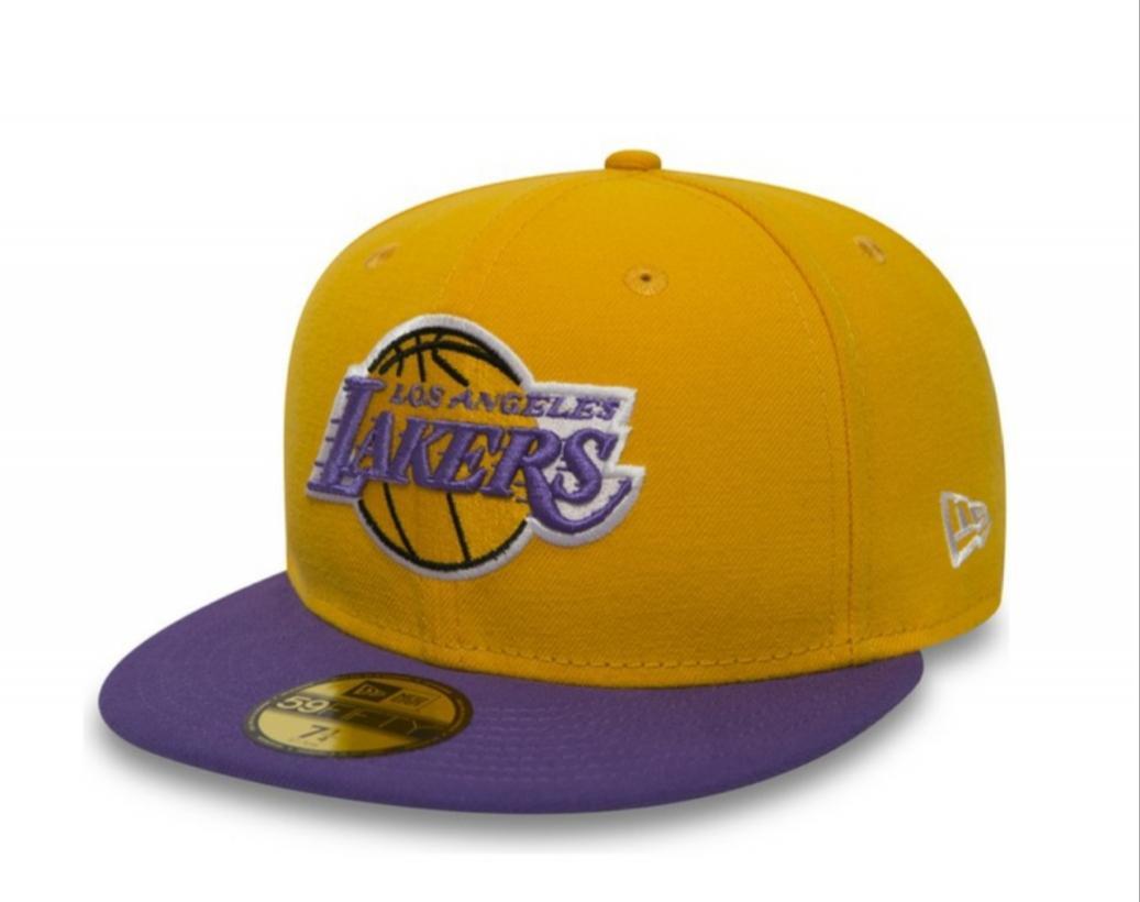 Gorra Lakers