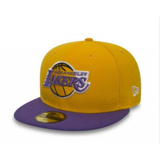 Gorra Lakers