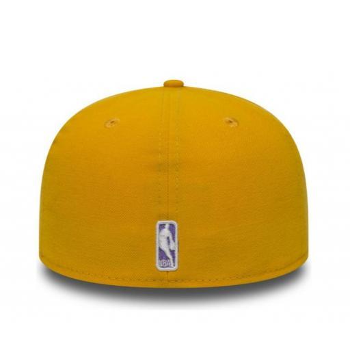 Gorra Lakers [2]