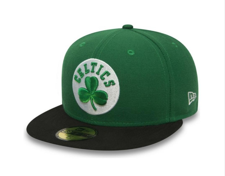 Gorra Celtics