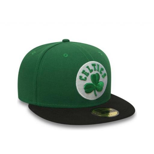 Gorra Celtics [1]
