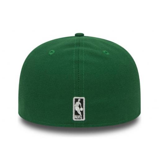 Gorra Celtics [2]