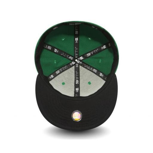 Gorra Celtics [3]