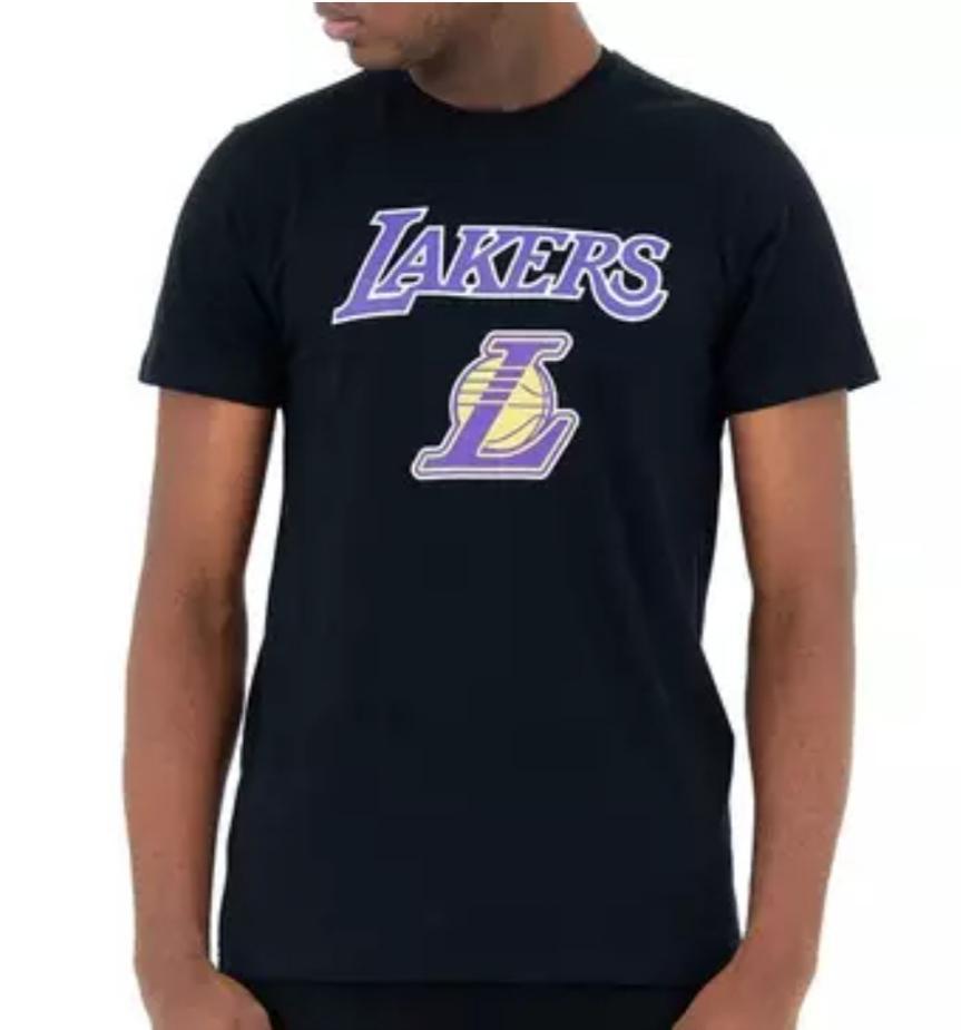 Camiseta Lakers