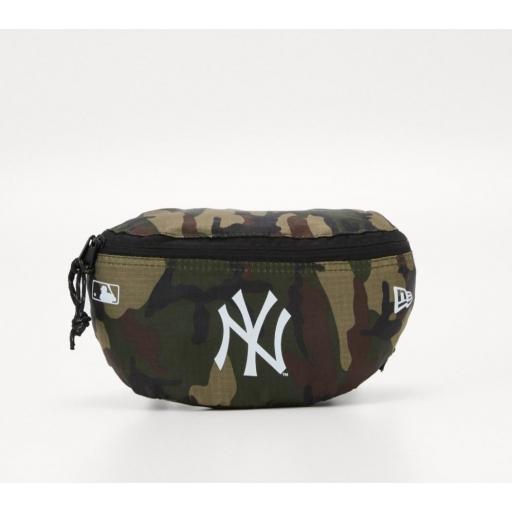 Riñonera Yankees