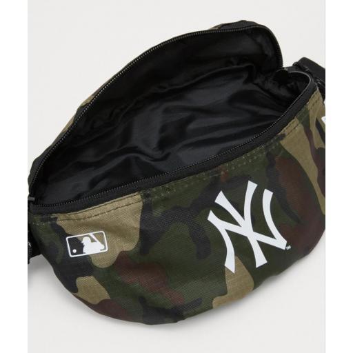Riñonera Yankees [2]